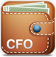 Cashflow Optimiser App Icon